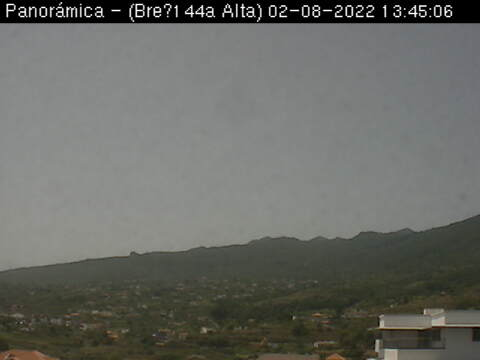 Webcam Breña Alta 2