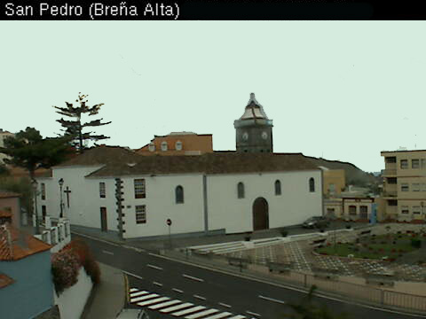 San Pedro (Breña Alta)
